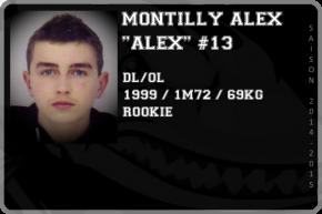 FOOT US-MONTILLY Alex