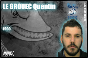 FOOTUS-ARC- LE GROUEC Quentin