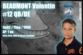 FOOTUS-JR-BEAUMONT Valentin