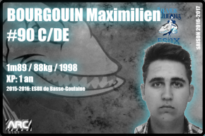FOOTUS-JR-BOURGOUIN Maximilien