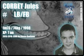 FOOTUS-JR-CORBET Jules