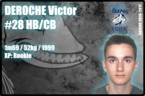 FOOTUS-JR-DEROCHE Victor