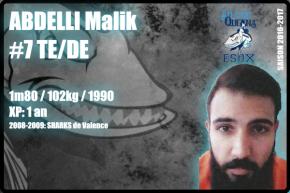 FOOTUS-SR-ABDELLI Malik