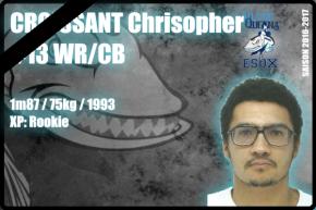 FOOTUS-SR-CROISSANT Christopher