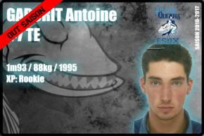 FOOTUS-SR-GABORIT Antoine
