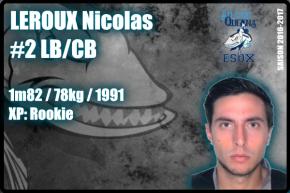 FOOTUS-SR-LEROUX Nicolas