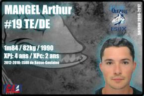 FOOTUS-SR-MANGEL Arthur