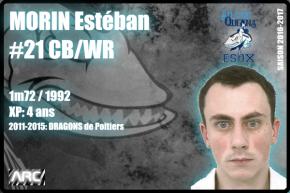 FOOTUS-SR-MORIN Esteban