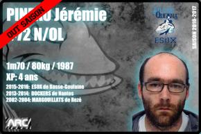FOOTUS-SR-PINEAU Jérémy