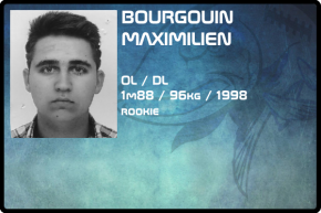 FOOT US-JR-BOURGOUIN Maximilien