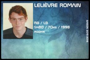 FOOT US-JR-LELIEVRE Romain