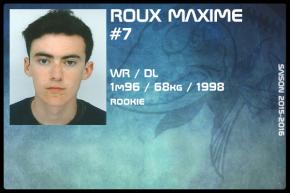 FOOT US-JR-ROUX Maxime