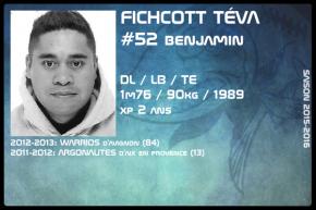 FOOT US-SR-FISHCOTT Teva