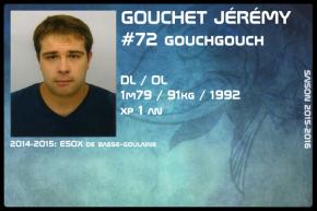 FOOT US-SR-GOUCHET Jérémy