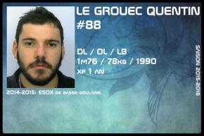FOOT US-SR-LE GROUEC Quentin