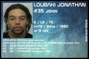 FOOT US-SR-LOUBAKI John