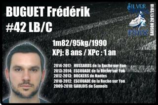 FOOTUS-SR-BUGUET Frederik