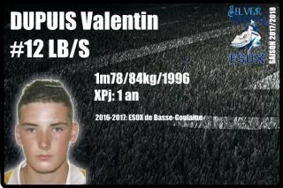 FOOTUS-SR-DUPUIS Valentin