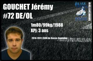 FOOTUS-SR-GOUCHET Jérémy