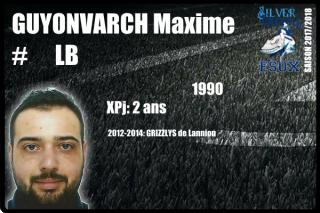 FOOTUS-SR-GUYONVARCH Maxime