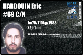 FOOTUS-SR-HARDOUIN Eric