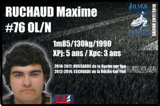 FOOTUS-SR-RUCHAUD Maxime