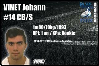 FOOTUS-SR-VINET Johann