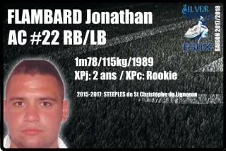 FOOTUS-SR-FLAMBARD Jonathan