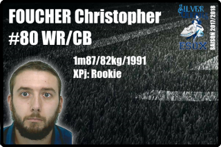 FOOTUS-SR-FOUCHER Christopher