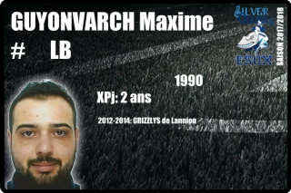 FOOTUS-SR-GUYONVARCH Maxime