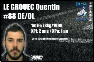 FOOTUS-SR-LE GROUEC Quentin