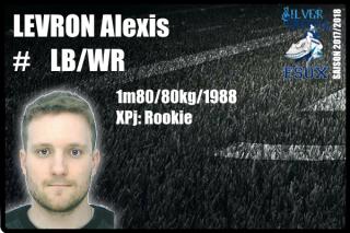 FOOTUS-SR-LEVRON Alexis
