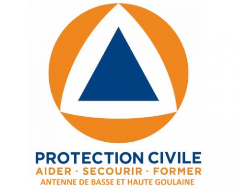 LogoProtectionCivile