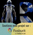 Les ESOX mettent en place un financement participatif pour leurs nouveaux maillots!