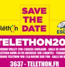 TELETHON 2019 – Weekend de folie en perspective