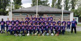 Team West U16: retour d'expérience des 3 ESOX sélectionnés