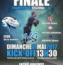 La Finale régionale à Basse-Goulaine!