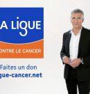 Nouveau partenariat avec La Ligue contre le cancer