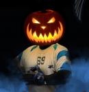 Le Flag Halloween II is back! En version OPEN!
