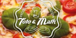 Toto & Math nouveau partenaire des ESOX!